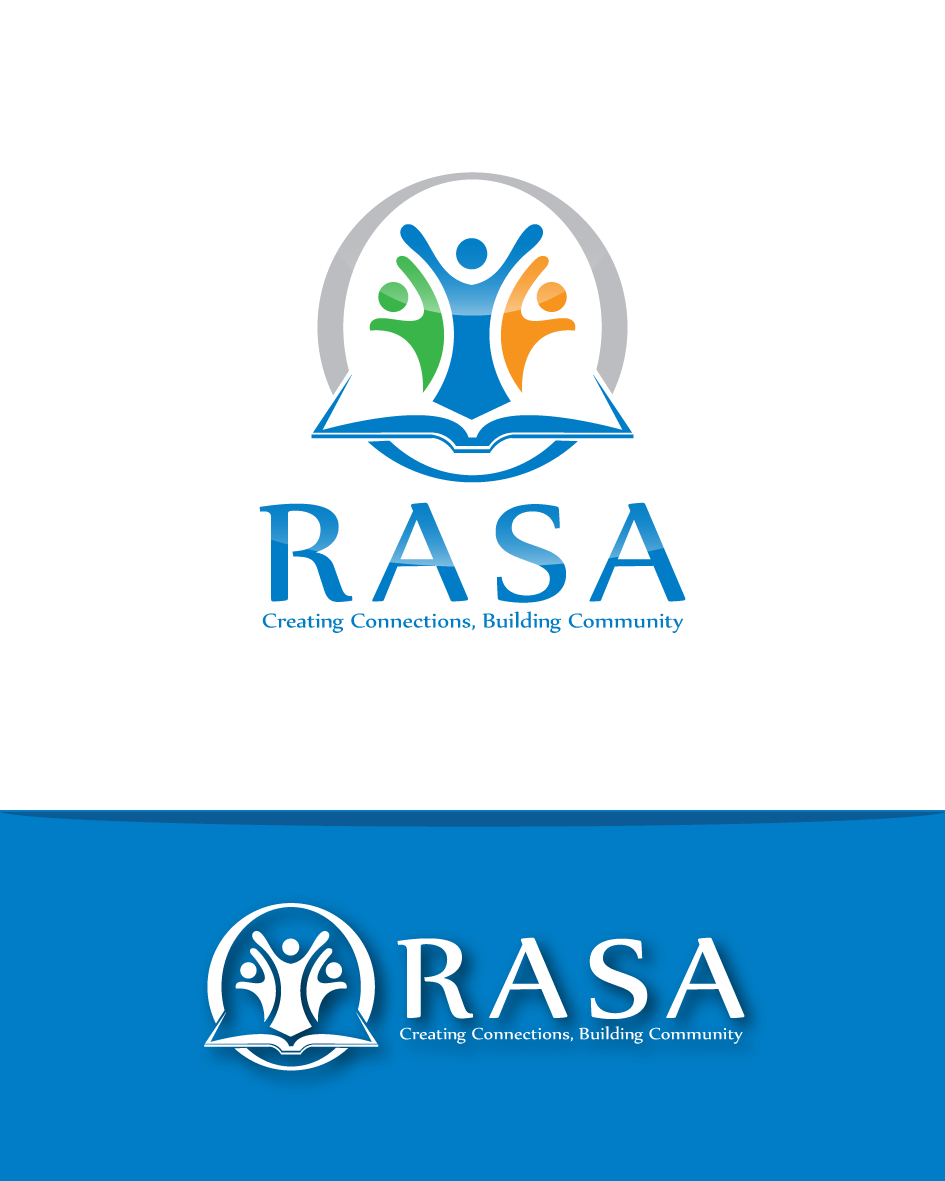 Logo Design by Yusuf Nurochim - Entry No. 32 in the Logo Design Contest New Logo Design for RASA - Richmond Association of School Administrato.