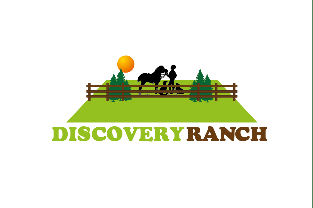 Logo Design by Private User - Entry No. 78 in the Logo Design Contest Creative Logo Design for Discovery Ranch.