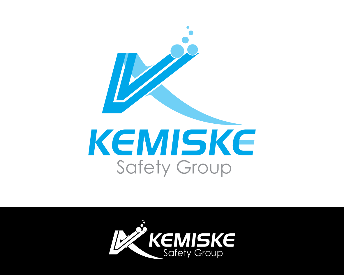 Logo Design by Yusuf Nurochim - Entry No. 35 in the Logo Design Contest New Logo Design for Kemiske Safety Group Inc..