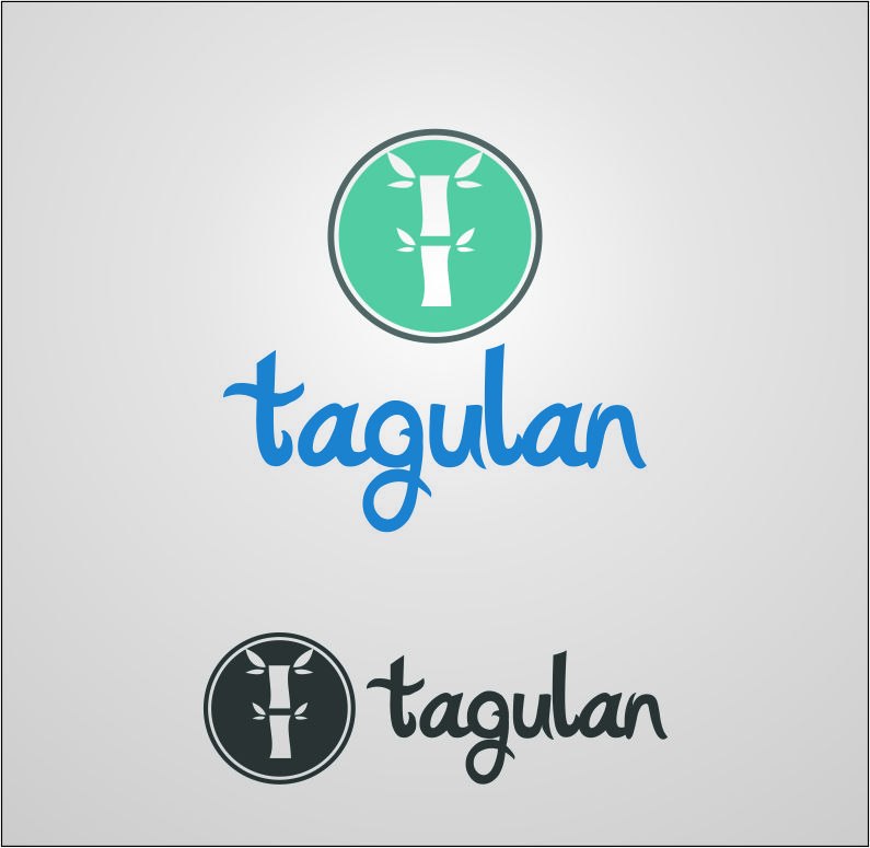 Logo Design by Agus Martoyo - Entry No. 76 in the Logo Design Contest Unique Logo Design Wanted for Tagulan.