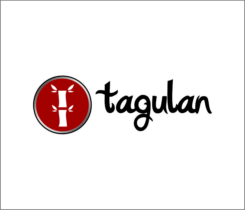 Logo Design by Agus Martoyo - Entry No. 77 in the Logo Design Contest Unique Logo Design Wanted for Tagulan.