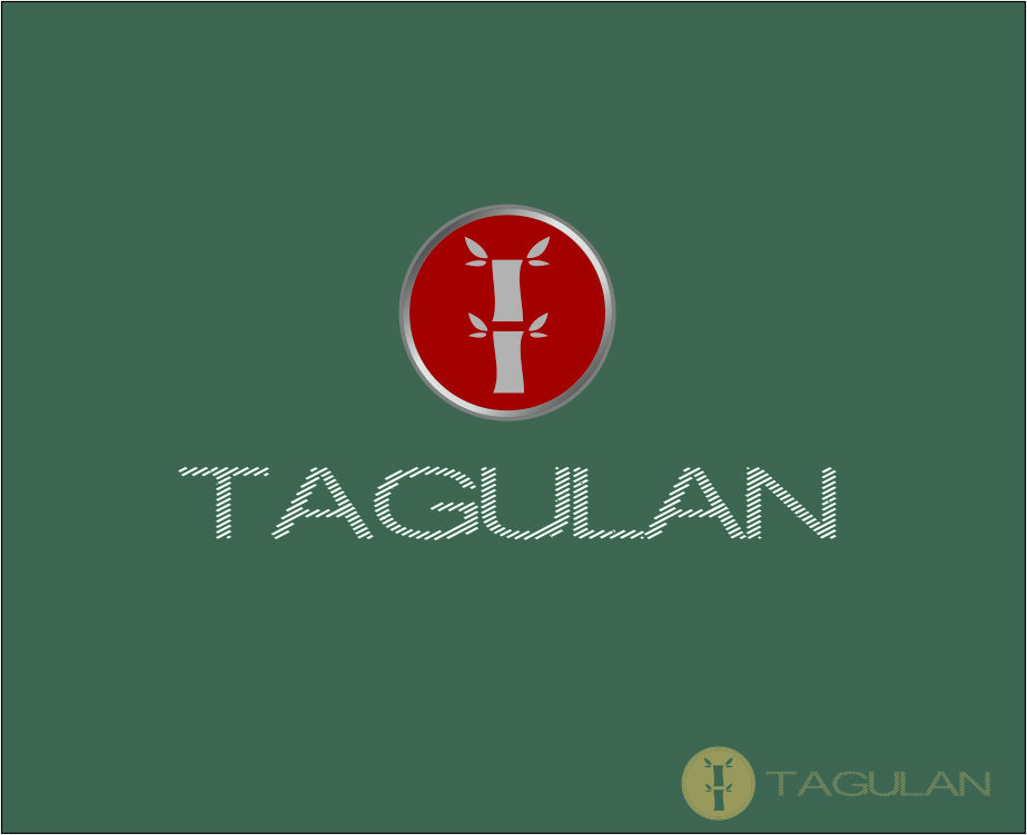 Logo Design by Agus Martoyo - Entry No. 78 in the Logo Design Contest Unique Logo Design Wanted for Tagulan.