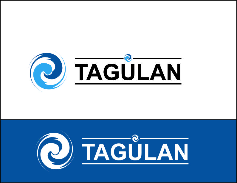 Logo Design by Agus Martoyo - Entry No. 81 in the Logo Design Contest Unique Logo Design Wanted for Tagulan.