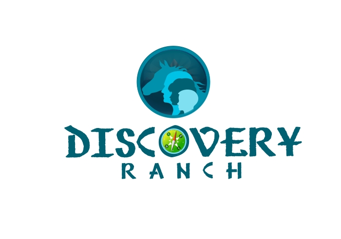 Logo Design by Private User - Entry No. 82 in the Logo Design Contest Creative Logo Design for Discovery Ranch.