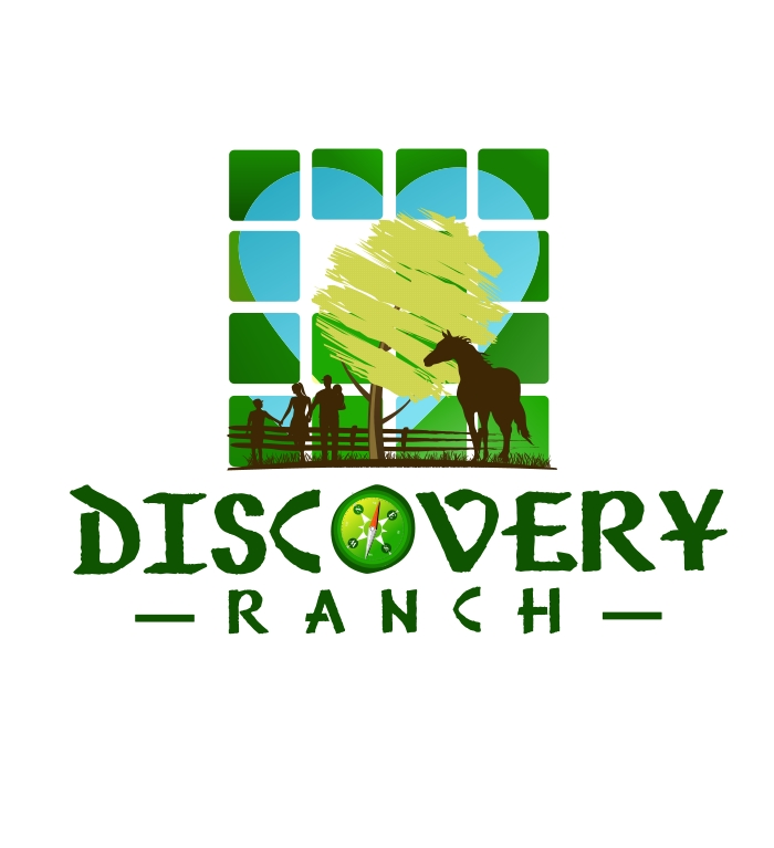 Logo Design by Private User - Entry No. 83 in the Logo Design Contest Creative Logo Design for Discovery Ranch.