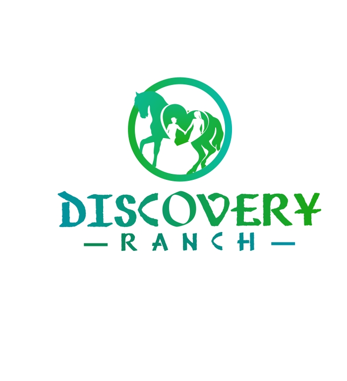 Logo Design by Private User - Entry No. 84 in the Logo Design Contest Creative Logo Design for Discovery Ranch.