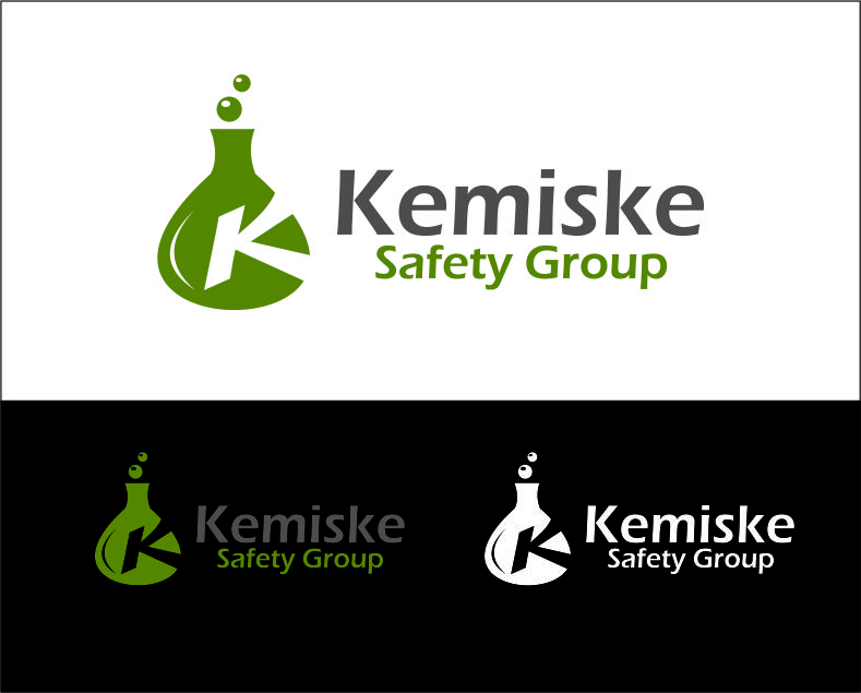 Logo Design by Agus Martoyo - Entry No. 41 in the Logo Design Contest New Logo Design for Kemiske Safety Group Inc..