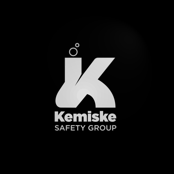 Logo Design by Private User - Entry No. 43 in the Logo Design Contest New Logo Design for Kemiske Safety Group Inc..