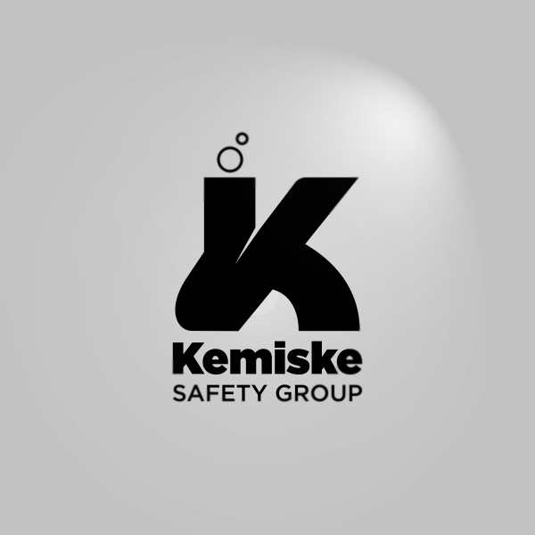 Logo Design by Private User - Entry No. 44 in the Logo Design Contest New Logo Design for Kemiske Safety Group Inc..