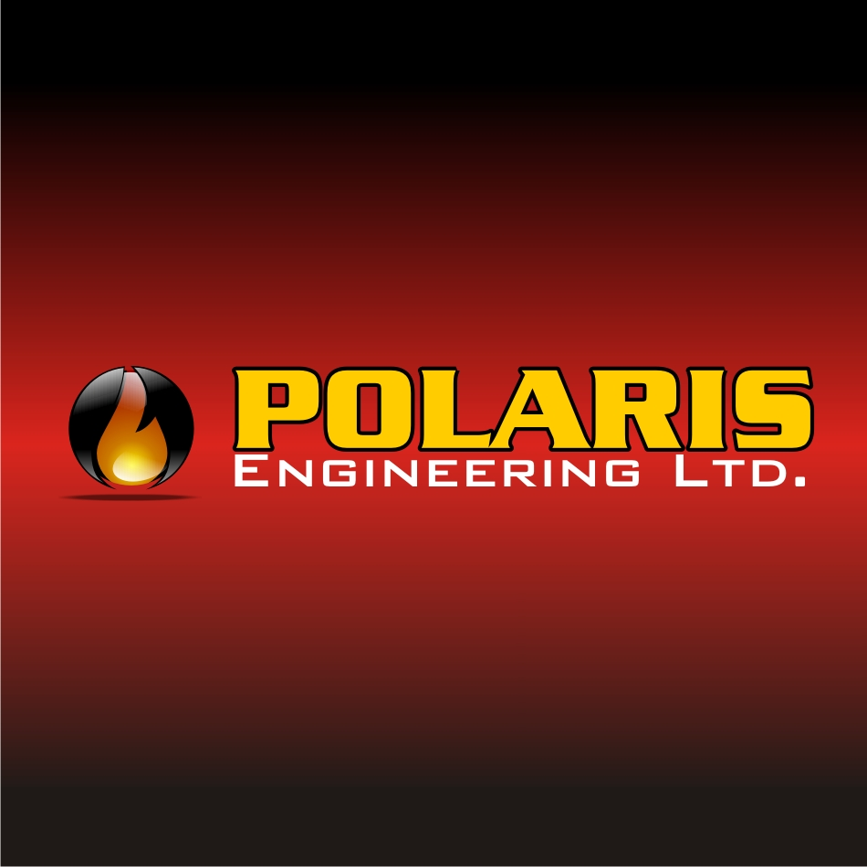 Logo Design by joelian - Entry No. 1 in the Logo Design Contest Polaris Engineering Ltd.