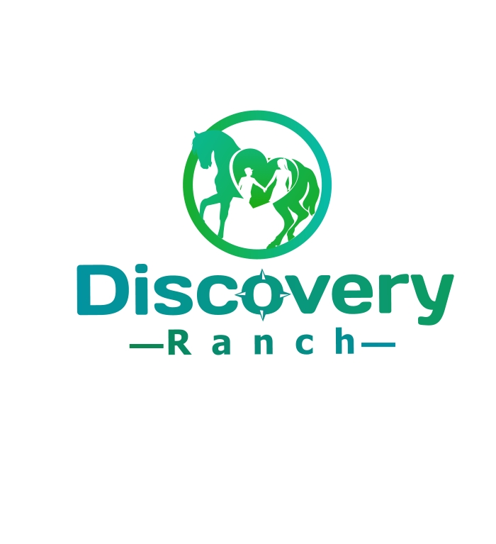 Logo Design by Private User - Entry No. 85 in the Logo Design Contest Creative Logo Design for Discovery Ranch.