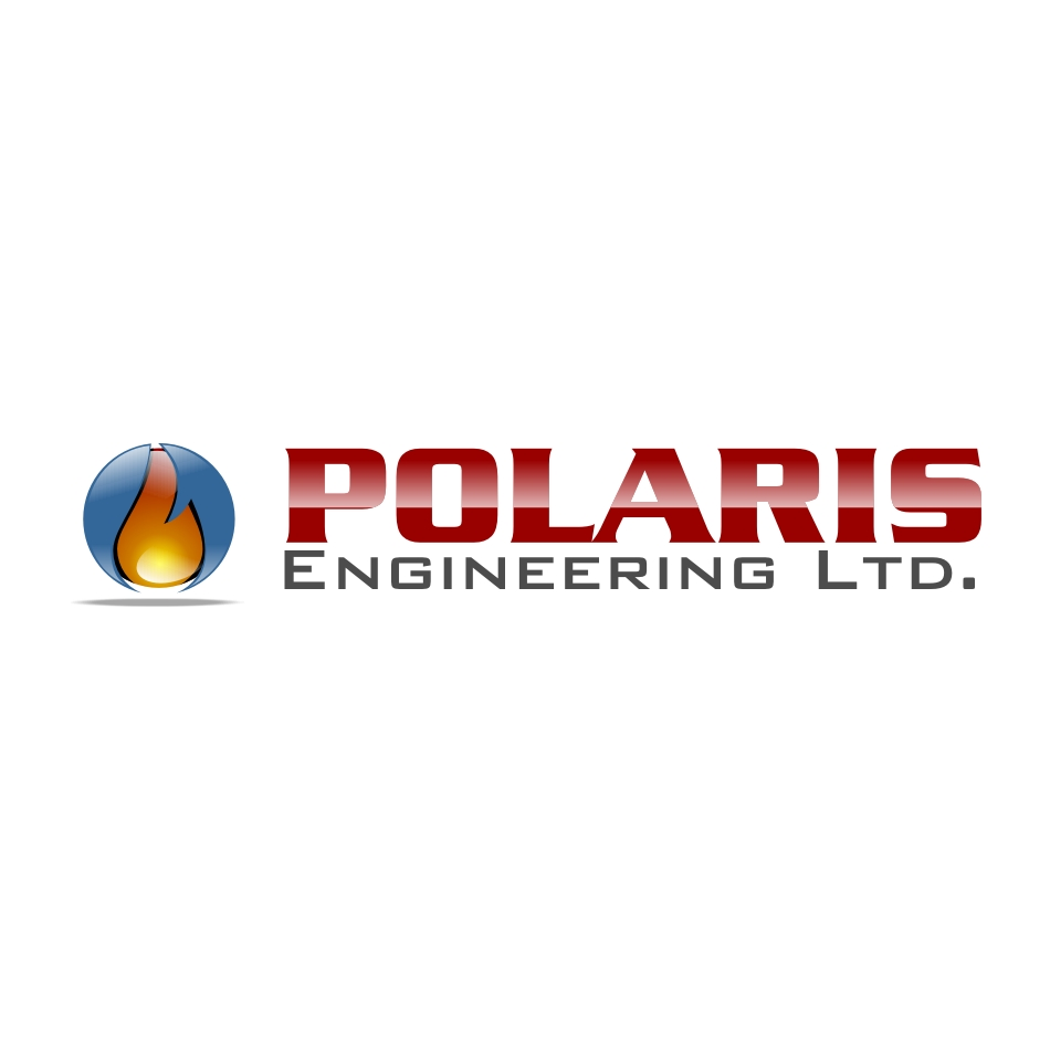 Logo Design by joelian - Entry No. 2 in the Logo Design Contest Polaris Engineering Ltd.