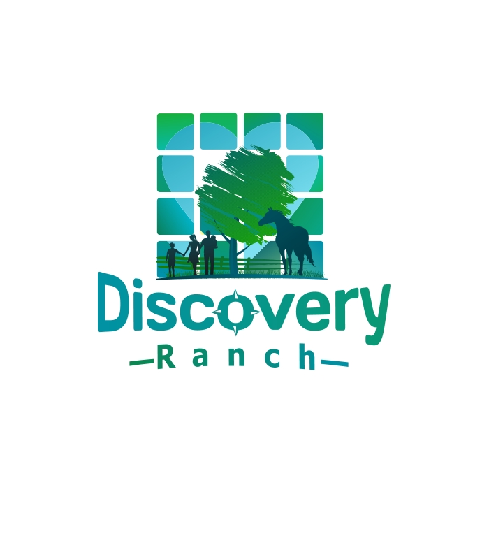 Logo Design by Private User - Entry No. 86 in the Logo Design Contest Creative Logo Design for Discovery Ranch.