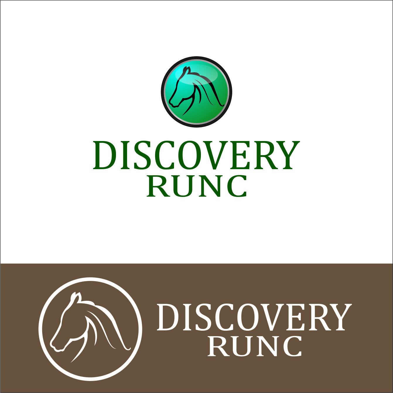 Logo Design by Agus Martoyo - Entry No. 87 in the Logo Design Contest Creative Logo Design for Discovery Ranch.