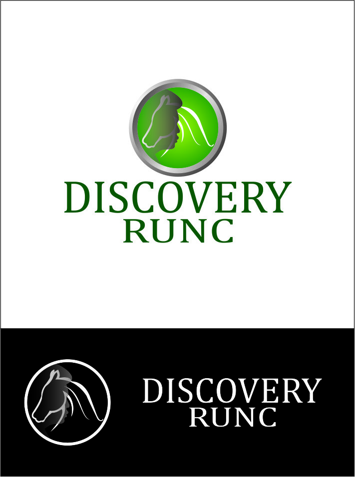 Logo Design by Agus Martoyo - Entry No. 88 in the Logo Design Contest Creative Logo Design for Discovery Ranch.