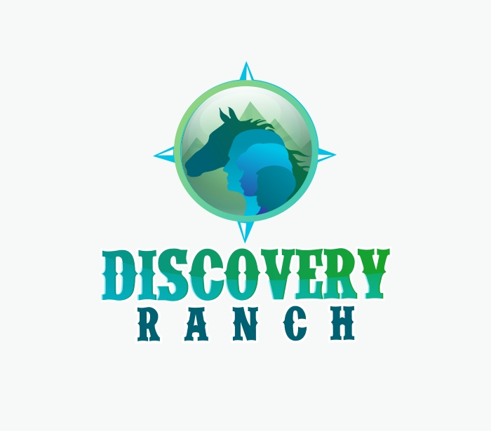 Logo Design by Private User - Entry No. 89 in the Logo Design Contest Creative Logo Design for Discovery Ranch.