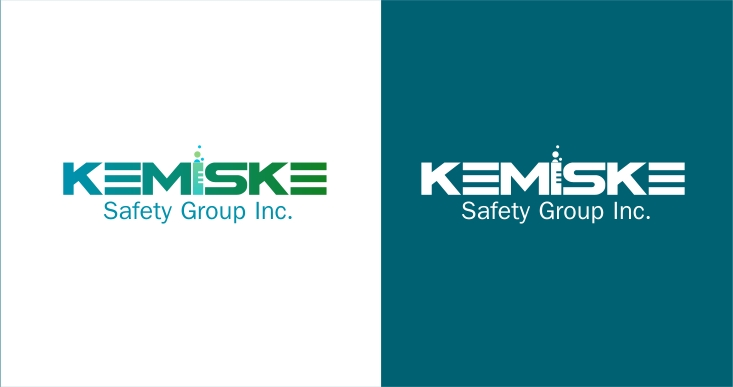 Logo Design by Private User - Entry No. 53 in the Logo Design Contest New Logo Design for Kemiske Safety Group Inc..