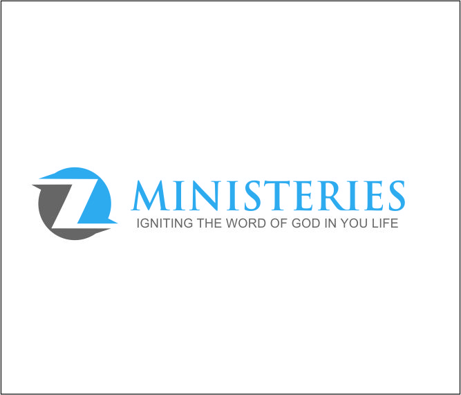 Logo Design by Agus Martoyo - Entry No. 1 in the Logo Design Contest Artistic Logo Design for Z Ministries.