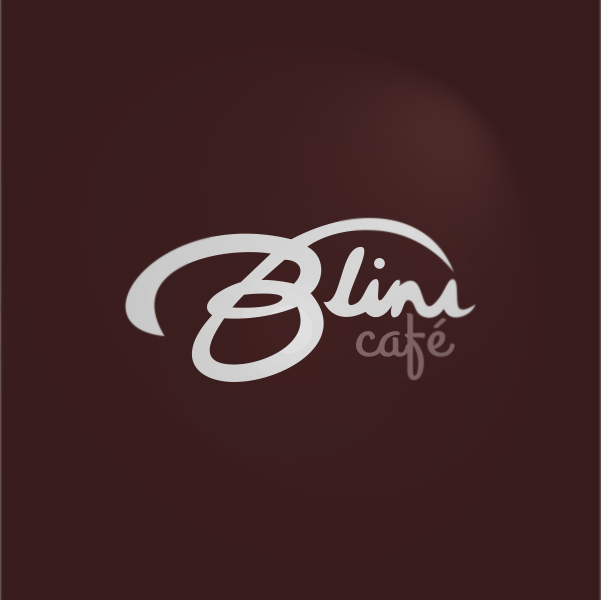 Logo Design by Private User - Entry No. 52 in the Logo Design Contest Creative Logo Design for Blinì.