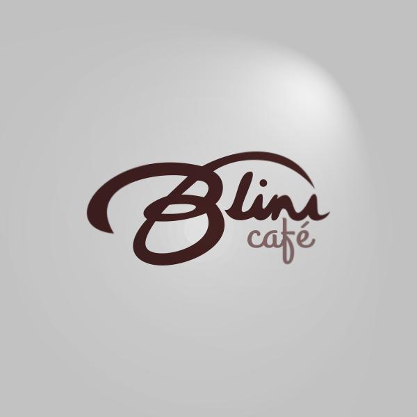 Logo Design by Private User - Entry No. 53 in the Logo Design Contest Creative Logo Design for Blinì.
