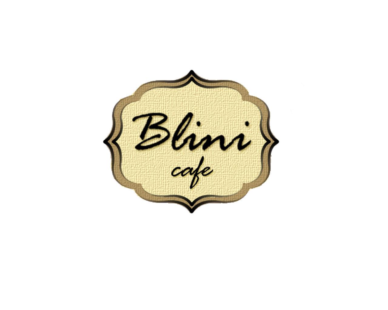 Logo Design by Ioanna Rokka - Entry No. 55 in the Logo Design Contest Creative Logo Design for Blinì.