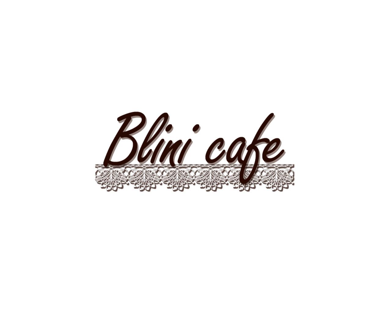 Logo Design by Ioanna Rokka - Entry No. 56 in the Logo Design Contest Creative Logo Design for Blinì.