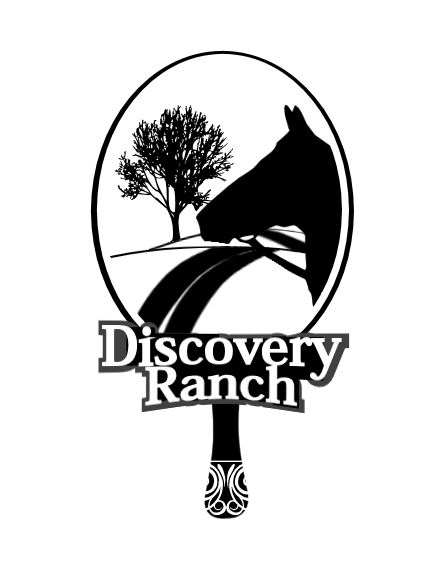 Logo Design by Tim Holley - Entry No. 90 in the Logo Design Contest Creative Logo Design for Discovery Ranch.