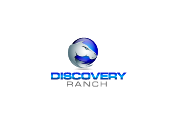 Logo Design by Private User - Entry No. 91 in the Logo Design Contest Creative Logo Design for Discovery Ranch.