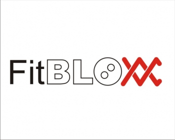 Logo Design by SquaredDesign - Entry No. 58 in the Logo Design Contest FitBloxx (creating block fits for the apparel industry).