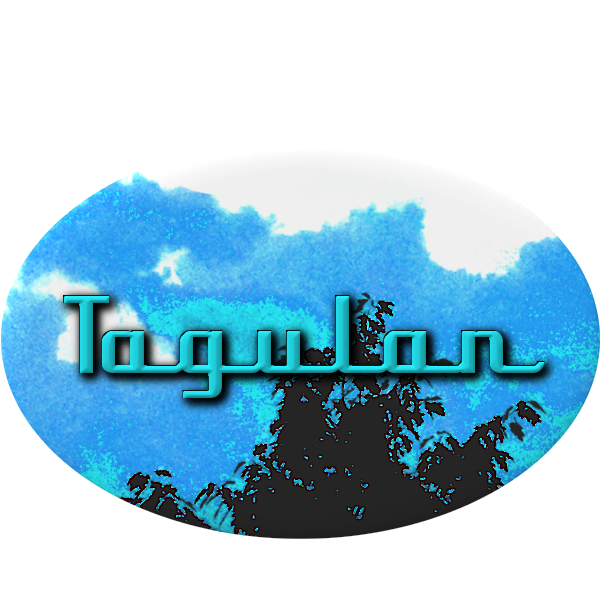 Logo Design by Eric Vincent - Entry No. 84 in the Logo Design Contest Unique Logo Design Wanted for Tagulan.