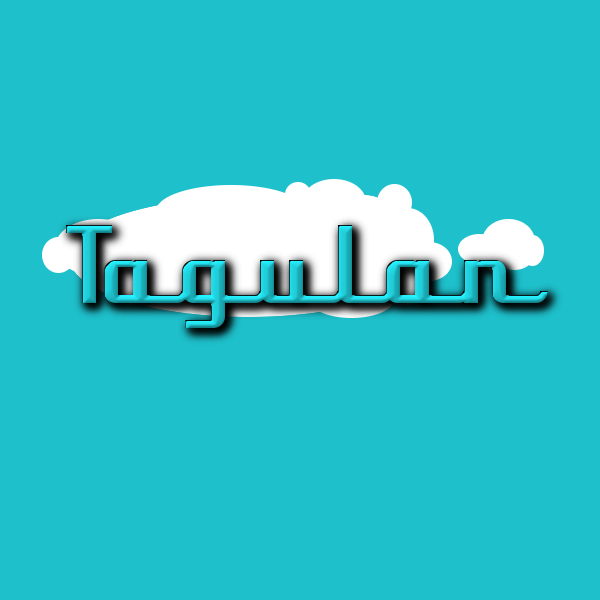 Logo Design by Eric Vincent - Entry No. 86 in the Logo Design Contest Unique Logo Design Wanted for Tagulan.