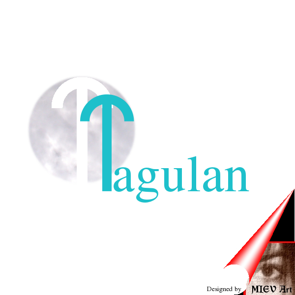 Logo Design by Eric Vincent - Entry No. 87 in the Logo Design Contest Unique Logo Design Wanted for Tagulan.