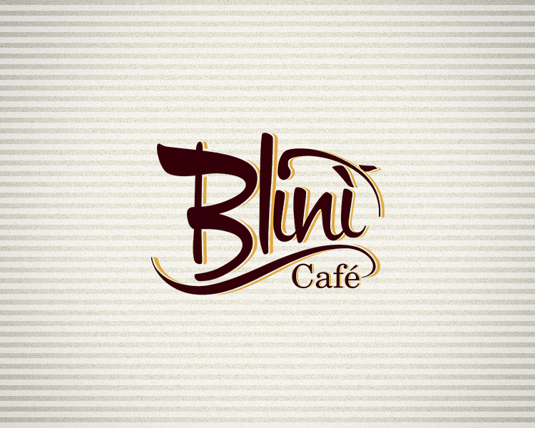 Logo Design by Dije Eki - Entry No. 59 in the Logo Design Contest Creative Logo Design for Blinì.