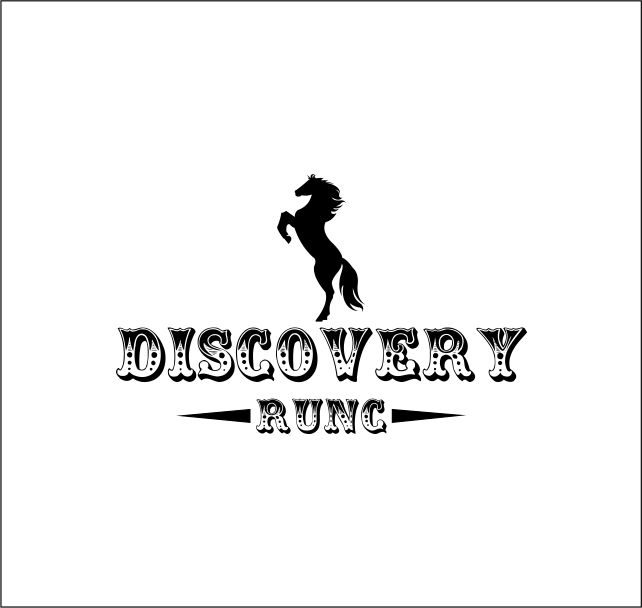 Logo Design by Agus Martoyo - Entry No. 93 in the Logo Design Contest Creative Logo Design for Discovery Ranch.