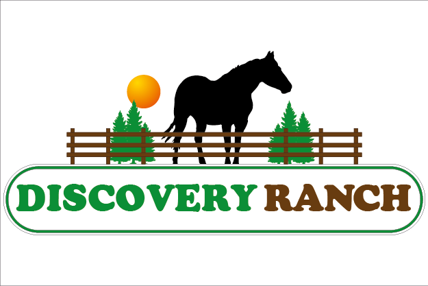 Logo Design by Private User - Entry No. 94 in the Logo Design Contest Creative Logo Design for Discovery Ranch.