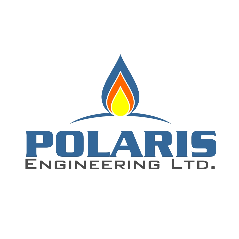 Logo Design by joelian - Entry No. 3 in the Logo Design Contest Polaris Engineering Ltd.