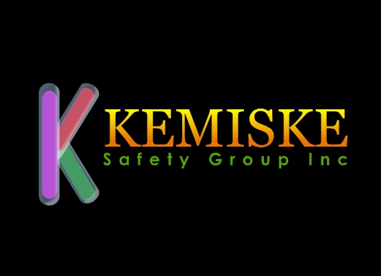 Logo Design by Ismail Adhi Wibowo - Entry No. 57 in the Logo Design Contest New Logo Design for Kemiske Safety Group Inc..