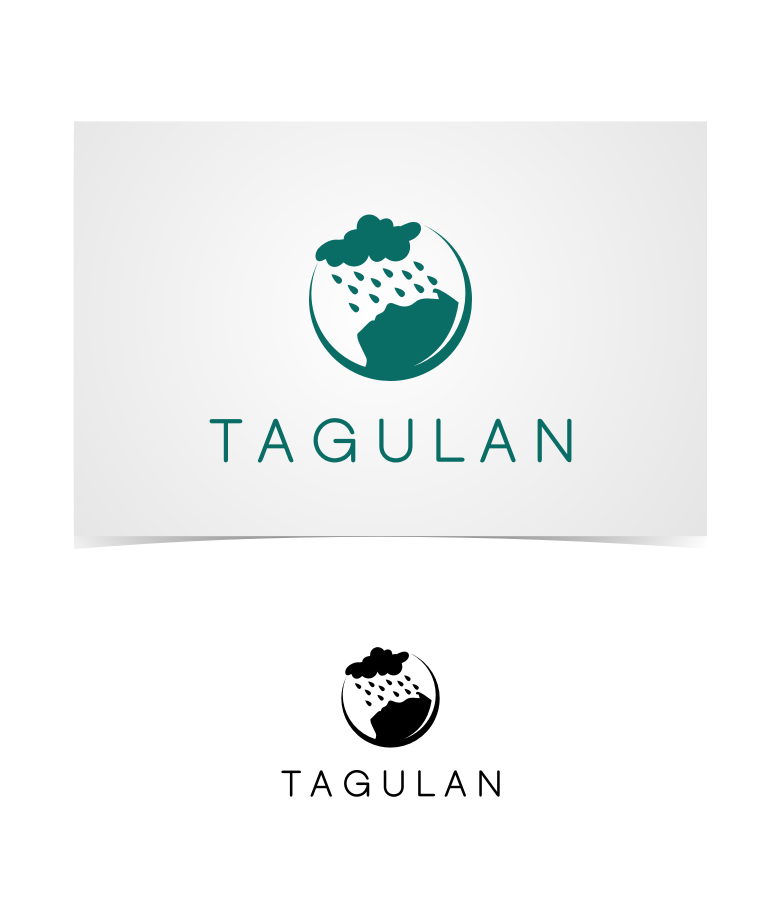 Logo Design by graphicleaf - Entry No. 88 in the Logo Design Contest Unique Logo Design Wanted for Tagulan.