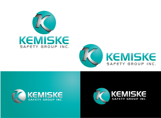 Logo Design by Private User - Entry No. 59 in the Logo Design Contest New Logo Design for Kemiske Safety Group Inc..