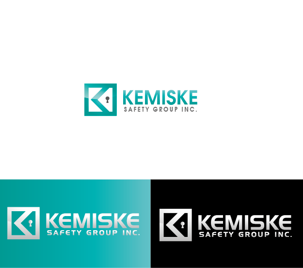 Logo Design by Private User - Entry No. 60 in the Logo Design Contest New Logo Design for Kemiske Safety Group Inc..