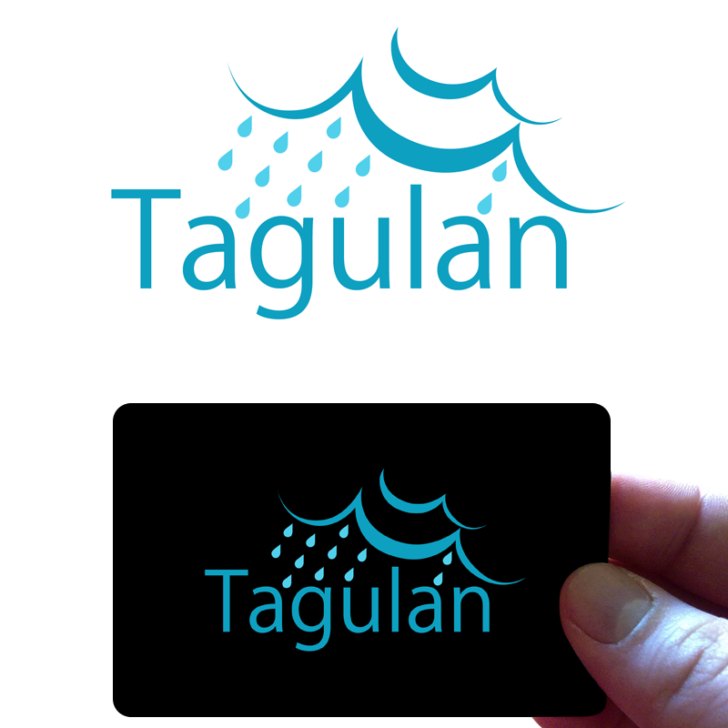 Logo Design by Private User - Entry No. 89 in the Logo Design Contest Unique Logo Design Wanted for Tagulan.