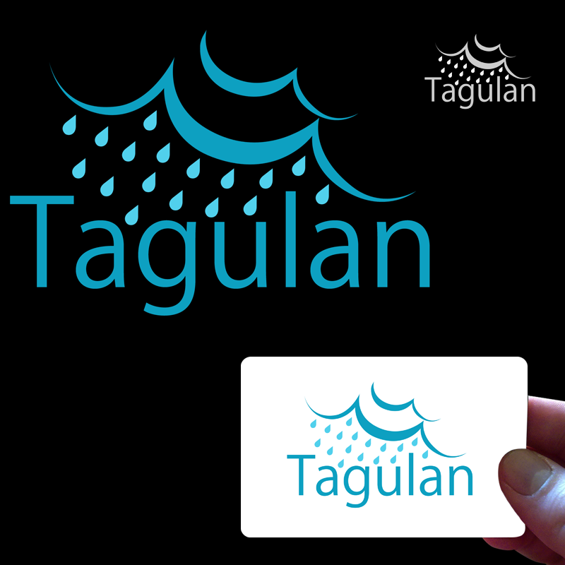 Logo Design by Private User - Entry No. 90 in the Logo Design Contest Unique Logo Design Wanted for Tagulan.