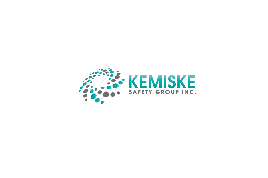 Logo Design by Private User - Entry No. 64 in the Logo Design Contest New Logo Design for Kemiske Safety Group Inc..