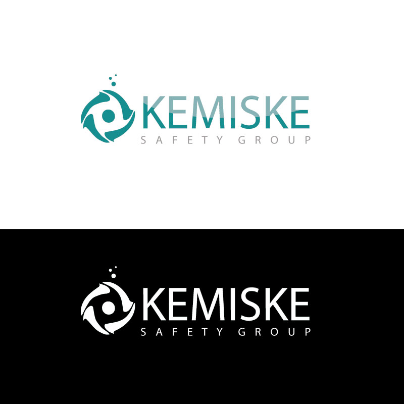 Logo Design by Private User - Entry No. 66 in the Logo Design Contest New Logo Design for Kemiske Safety Group Inc..