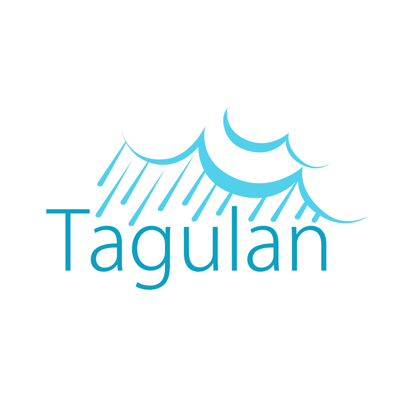 Logo Design by Private User - Entry No. 95 in the Logo Design Contest Unique Logo Design Wanted for Tagulan.