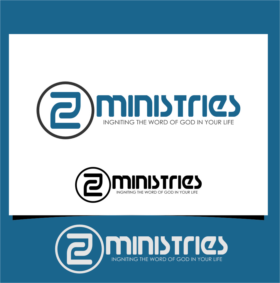 Logo Design by RoSyid Rono-Rene On Java - Entry No. 12 in the Logo Design Contest Artistic Logo Design for Z Ministries.