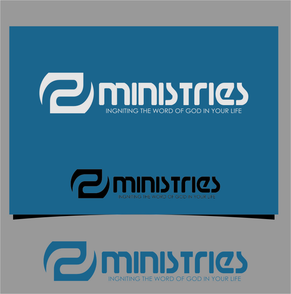 Logo Design by Ngepet_art - Entry No. 13 in the Logo Design Contest Artistic Logo Design for Z Ministries.