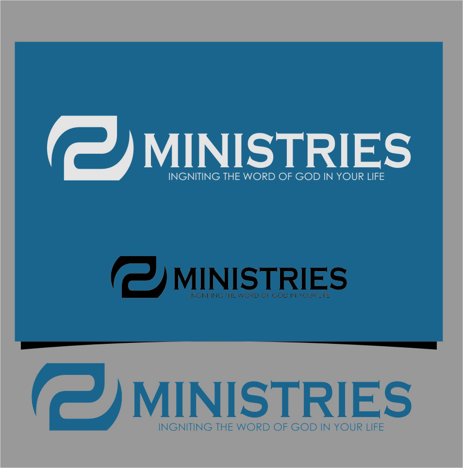 Logo Design by Ngepet_art - Entry No. 14 in the Logo Design Contest Artistic Logo Design for Z Ministries.