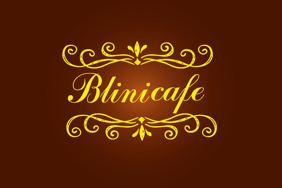 Logo Design by Private User - Entry No. 62 in the Logo Design Contest Creative Logo Design for Blinì.