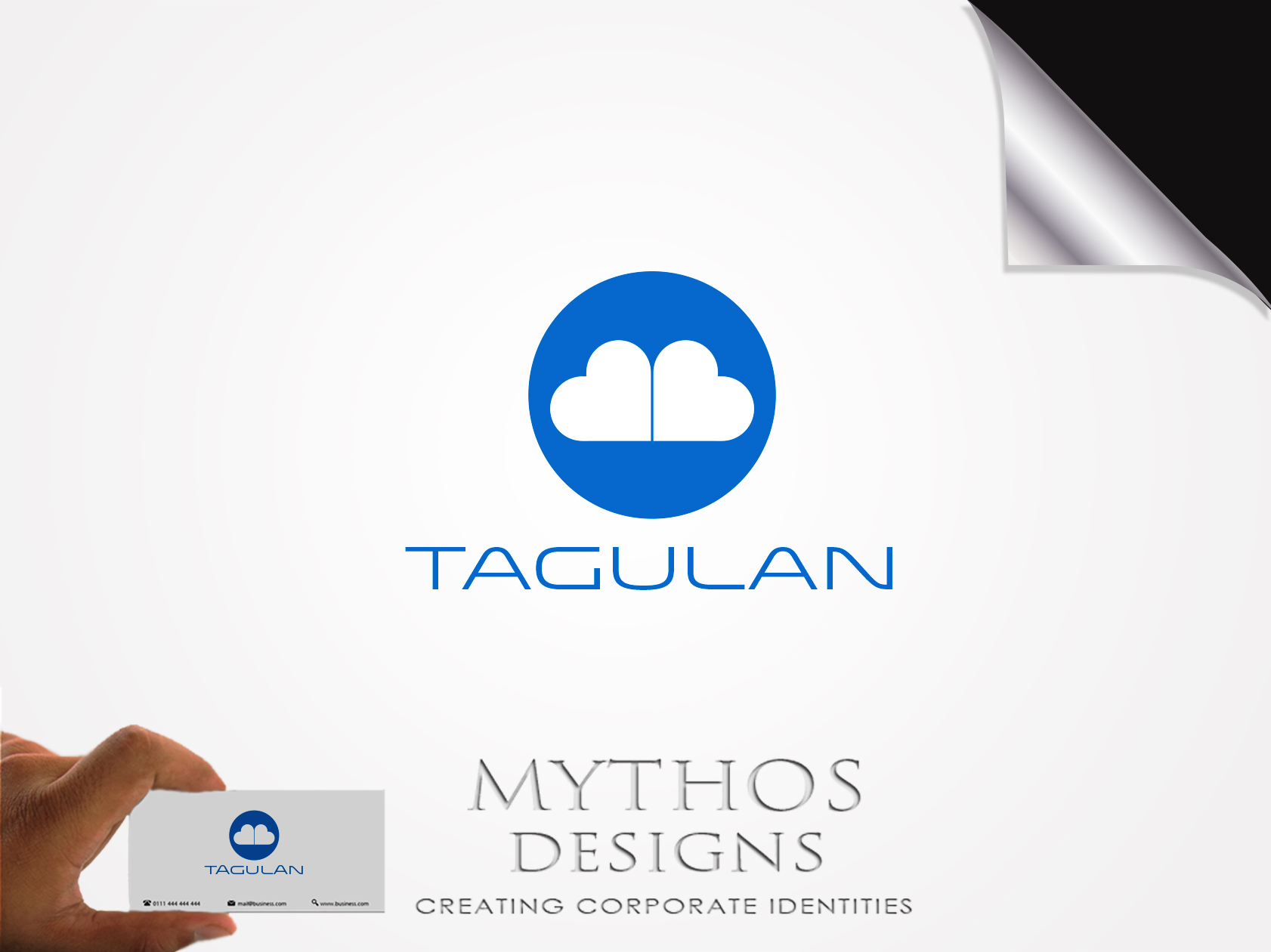 Logo Design by Mythos Designs - Entry No. 98 in the Logo Design Contest Unique Logo Design Wanted for Tagulan.